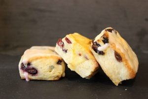 Photo of Scone Rollin' Scone