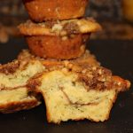 Photo of Coffee Cake Muffins by Scone Rollin' Petaluma