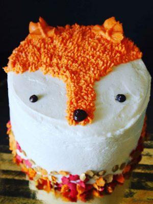 Image of Scone Rollin Bakery-Petaluma-Cake-2